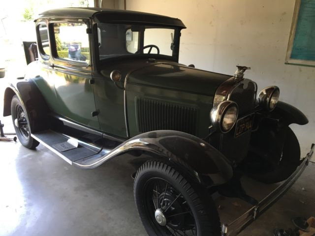 1930 ford model a 5 window coupe rumble seat for 1930 model a 5 window coupe for sale