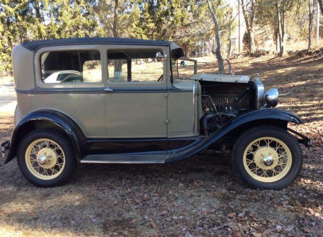 1930 ford model a tudor sedan for 1930 model a 4 door sedan