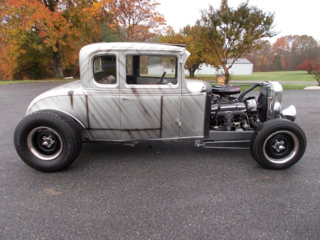 1931 chevrolet 5 window coupe traditional hot rat rod v8 for 1931 chevrolet 5 window coupe