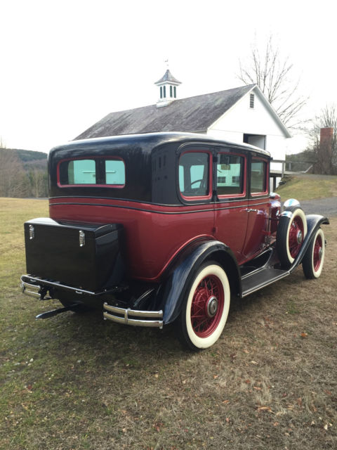 1931 chevrolet ae independence 4 door sedan spectacular for 1931 chevrolet 4 door sedan