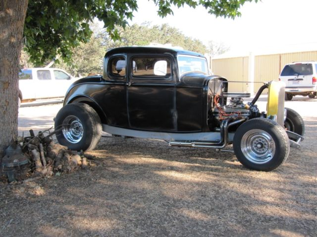 1932 ford 5 window coupe american graffiti hot rods for 1932 ford 5 window coupe for sale