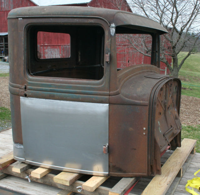 1932 Ford Pickup Cab With Title