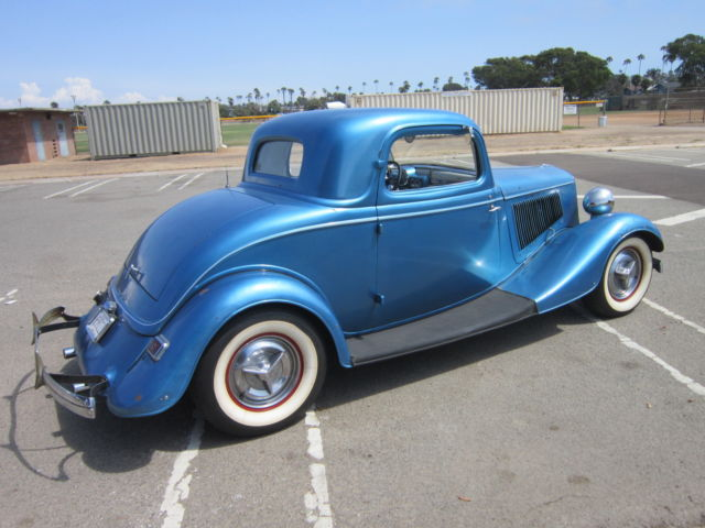 1933 34 ford 3 window coupe for autos post for 1933 3 window coupe for sale