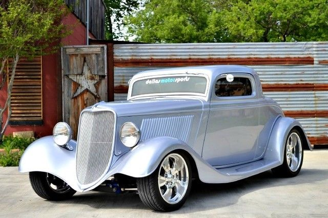 1934 ford 3 window coupe custom custom lt1 highly for 1934 ford 3 window coupe pictures