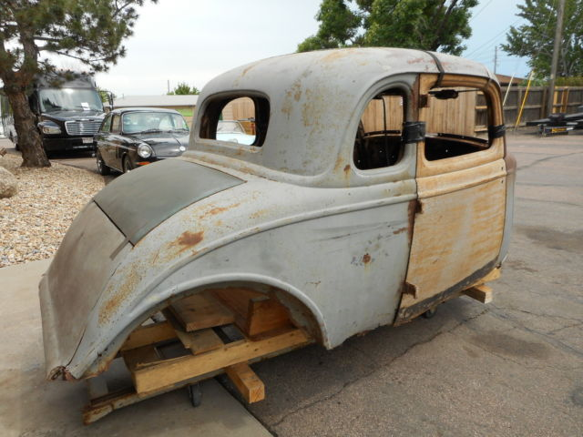 1934 ford 5 window coupe body project 1932 33 rat hot for 1932 5 window coupe body