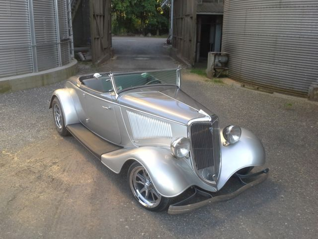 32 Ford Street Rod Parts : Chevy used parts autos post