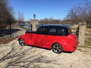 1936 chevy 2door sedan street rod for 1936 chevy sedan 4 door