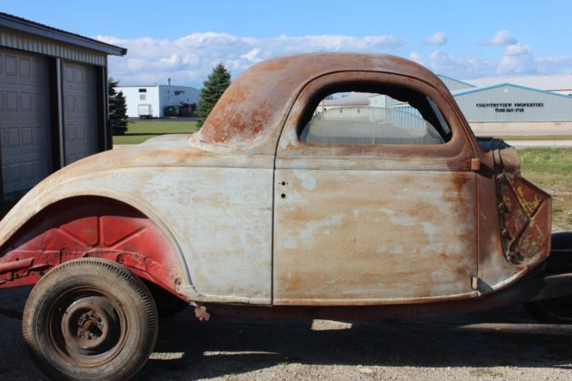 1936 ford three window coupe for 1936 ford 3 window
