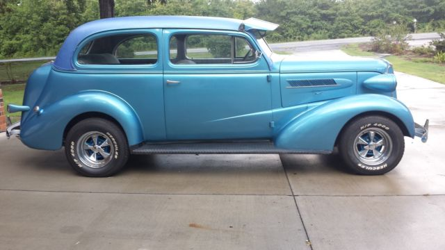 1937 chevrolet master 2 door sedan for 1937 chevy 2 door sedan