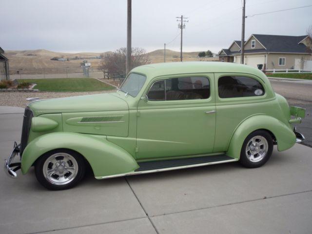 1937 chevrolet master deluxe 2door sedan street rod for 1937 chevy 2 door