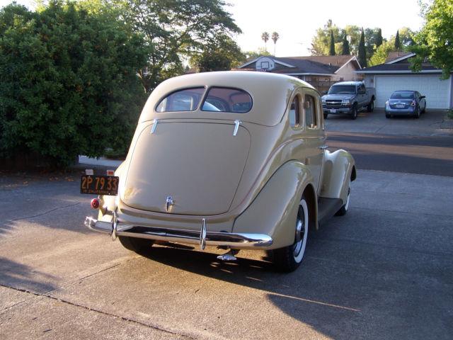 1937 ford 4dr slantback for 1937 ford 4 door sedan for sale