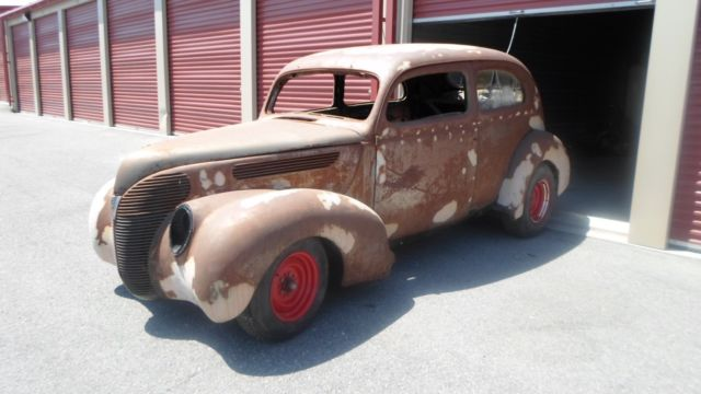 1938 ford 2 door sedan on s10 chassis and chevy power for 1938 ford 2 door coupe
