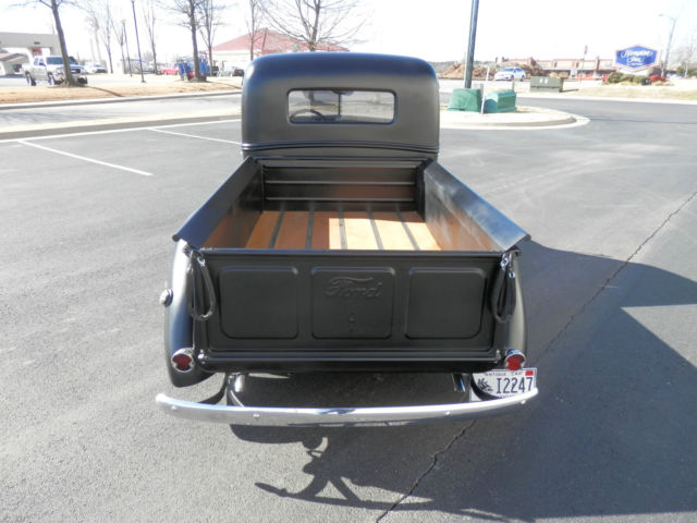 Custom Auto Paint Tulsa
