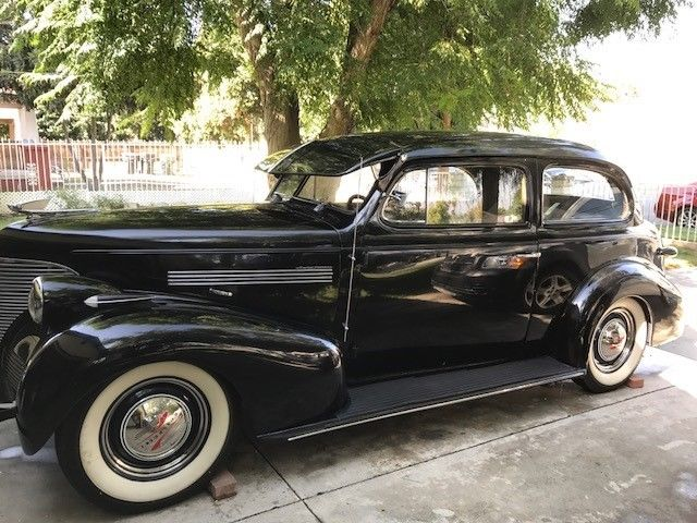 1939 chevy master deluxe 2 door sedan for 1939 chevy 2 door sedan