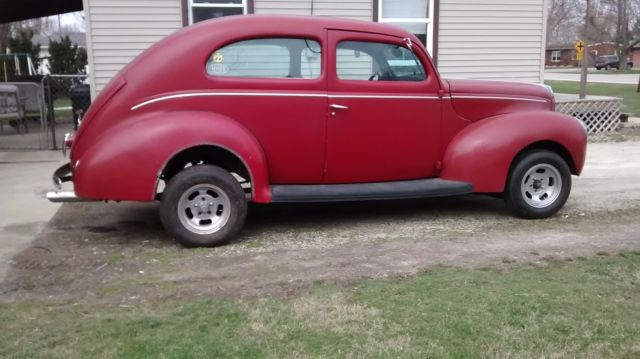 1939 ford tudor deluxe 2 door sedan project for 1939 ford 2 door sedan for sale