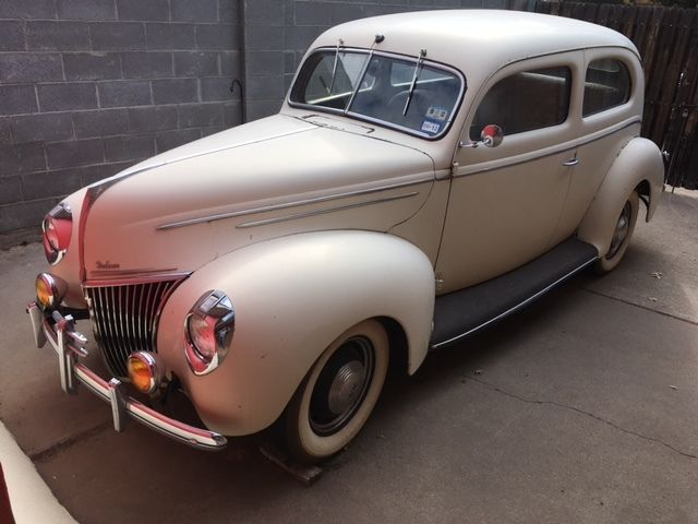 1939 ford tudor deluxe sedan 2 door for 1939 ford 2 door sedan for sale