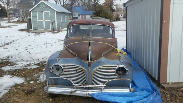 1941 dodge coupe for 1941 dodge 5 window coupe