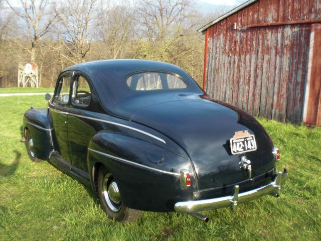 1941 ford coupe v8 auto streetrod. Black Bedroom Furniture Sets. Home Design Ideas
