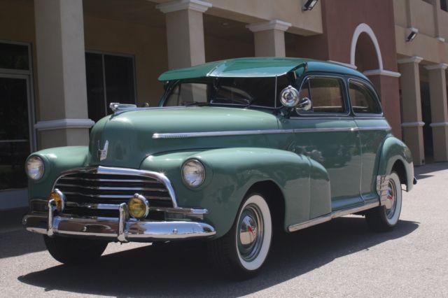 1946 chevrolet fleetmaster top of the line 2100 series for 1946 chevy 2 door sedan