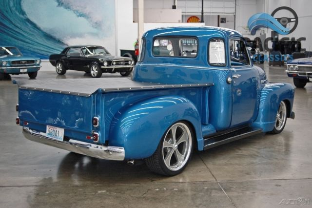 1948 chevrolet 3100 5 window pickup v8 auto for 1948 5 window chevy truck sale