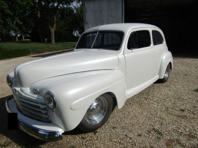 1948 ford 2 door sedan 383ci v8 stroker turbo 350 automatic 9 for 1948 ford 2 door coupe