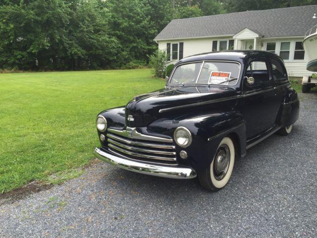 1948 ford super deluxe 2 door sedan true survivor must see for 1948 ford 2 door coupe
