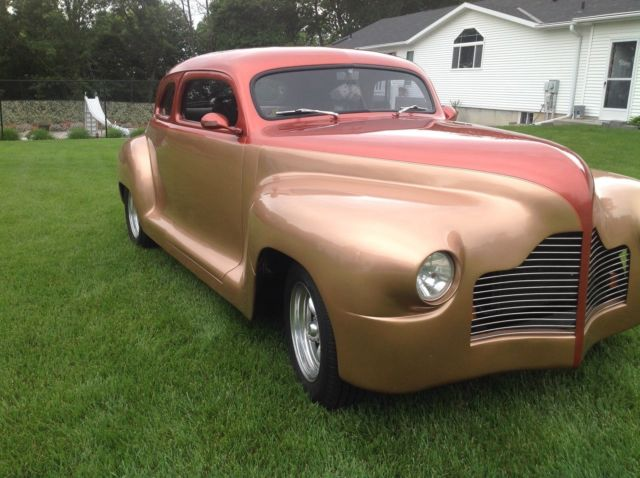 1948 plymouth street rod for 1948 plymouth 2 door sedan