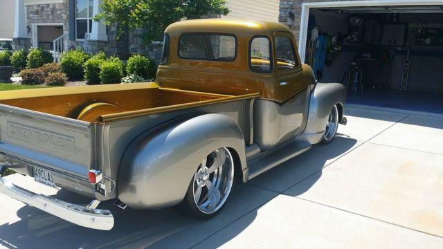 1949 chevrolet 5 window pickup for 1949 chevy truck 5 window