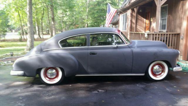 1949 chevrolet fleetline 2door aero sedan for 1949 chevy fleetline 2 door for sale