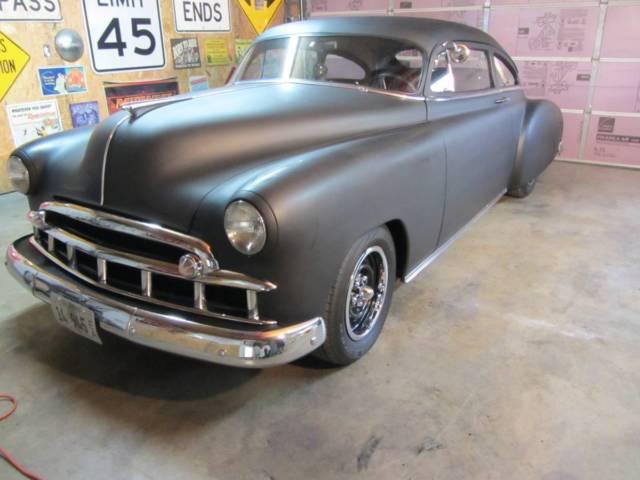 1949 chevrolet fleetline rat hot rod lead sled for 1949 chevy fleetline 2 door for sale