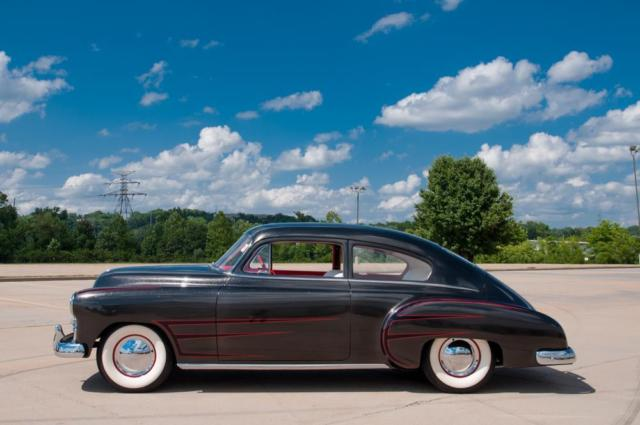 1949 chevrolet fleetline two door custom heavy flake for 1949 chevrolet 2 door sedan