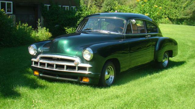 1949 chevy fleetline fastback custom for 1949 chevy fleetline 2 door for sale
