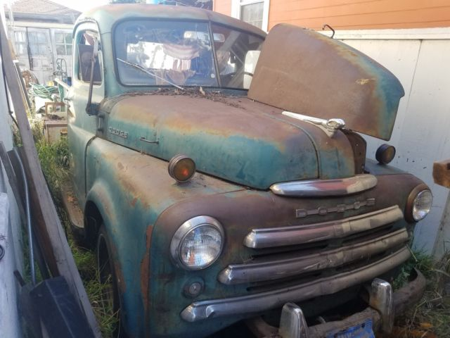 1949 dodge truck for 1949 dodge 5 window pickup truck
