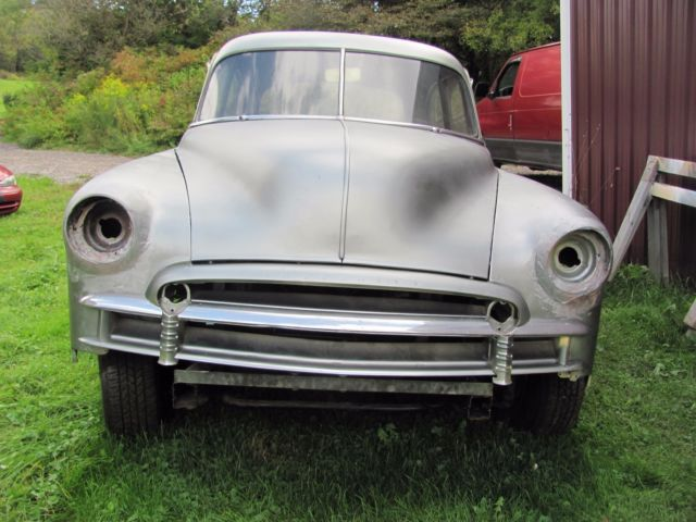 1950 chevrolet 2 door sdn deluxe for 1950 chevy truck door panel