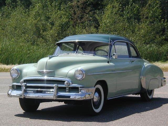 1950 chevrolet deluxe 2 door sedan for 1950 chevy deluxe 2 door