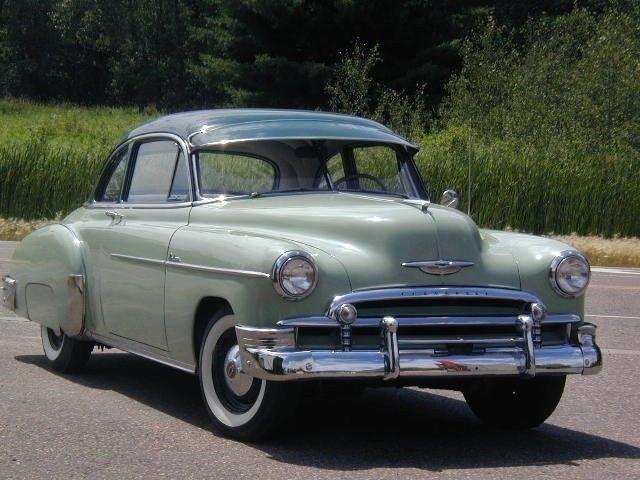 1950 chevrolet deluxe 2 door sedan for 1950 chevrolet 2 door