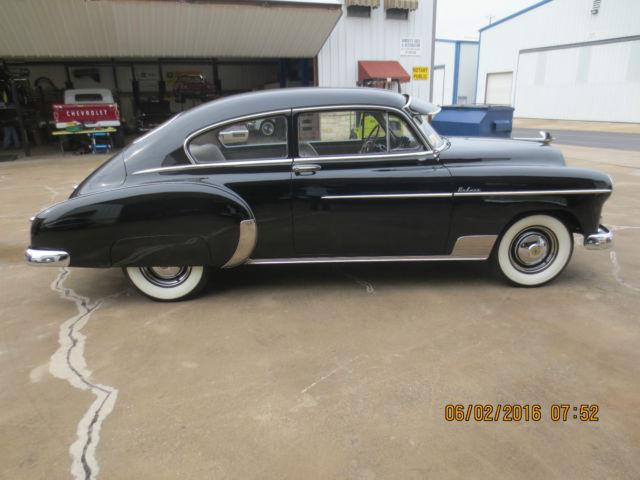 1950 chevrolet fleetline deluxe 2 door sedan for 1950 chevy deluxe 2 door
