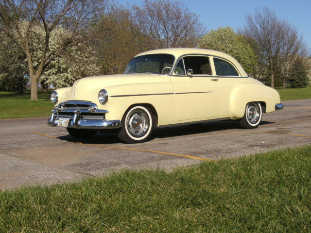 1950 chevrolet special deluxe 2 door sedan beautifully for 1950 chevrolet 2 door