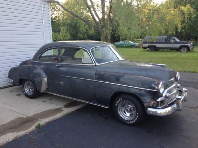 1950 chevy deluxe 2 door for 1950 chevrolet 2 door hardtop