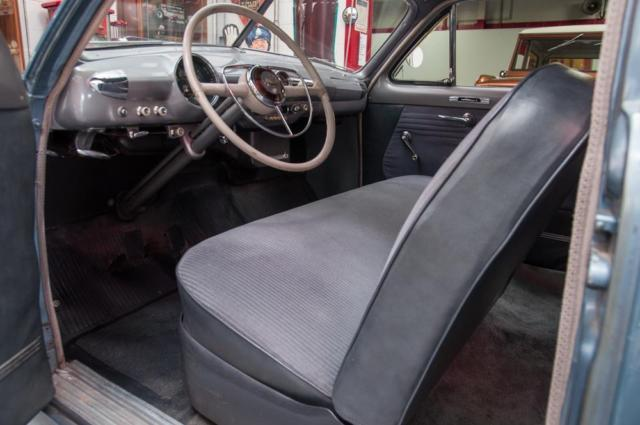 1950 ford custom tudor sedan. Black Bedroom Furniture Sets. Home Design Ideas