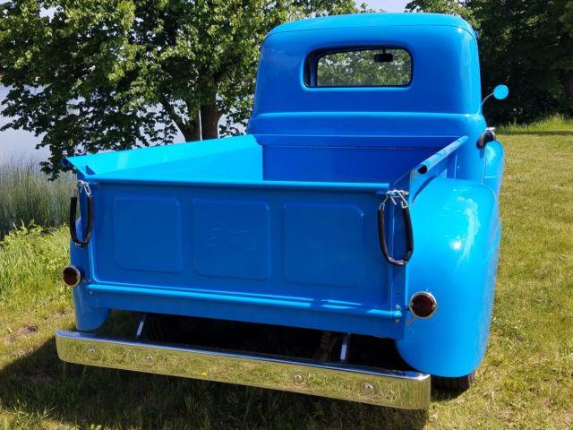 Ford F Pickup Truck Flathead V Original Restored F Short Box Ton