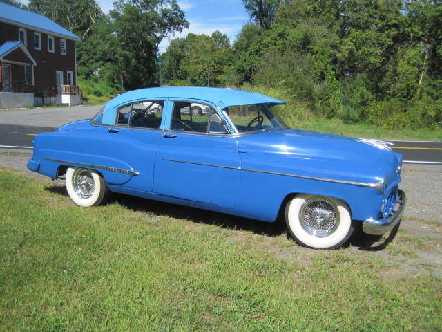 1950 oldsmobile 88 futuramic base eighty eight 4 door for 1950 oldsmobile 4 door