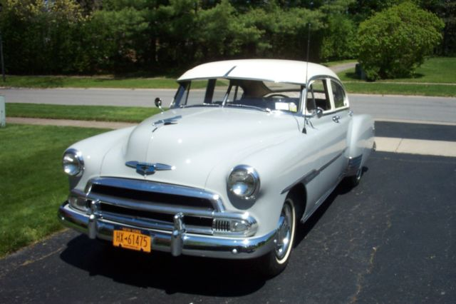 1951 chevrolet fleetline deluxe sedan 4 door 3 5l for 1951 chevy deluxe 4 door for sale