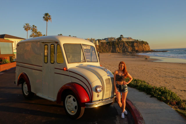 Auctions For Food Trucks