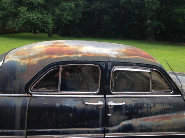 Patina 1950.html | Autos Post