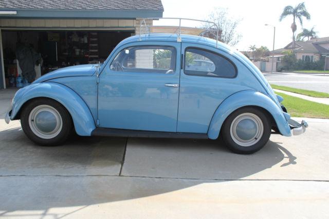 1951 vw beetle split window for 1951 volkswagen split window