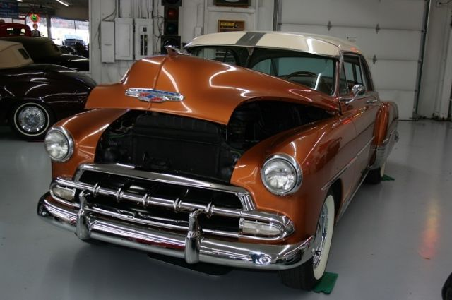 1952 chevrolet deluxe 2 door coupe for 1952 chevy deluxe 2 door