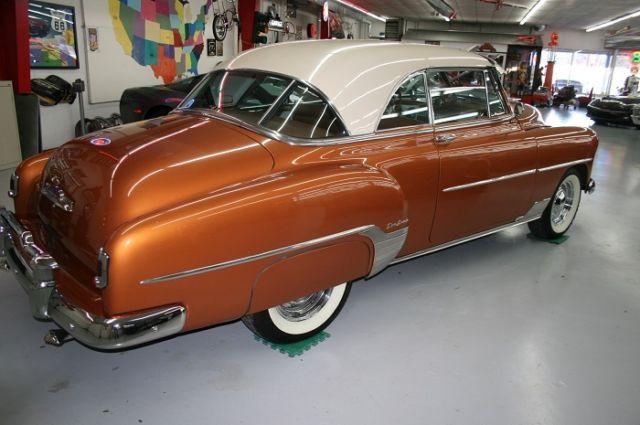 1952 chevrolet deluxe 2 door coupe for 1952 chevrolet styleline deluxe 2 door sedan
