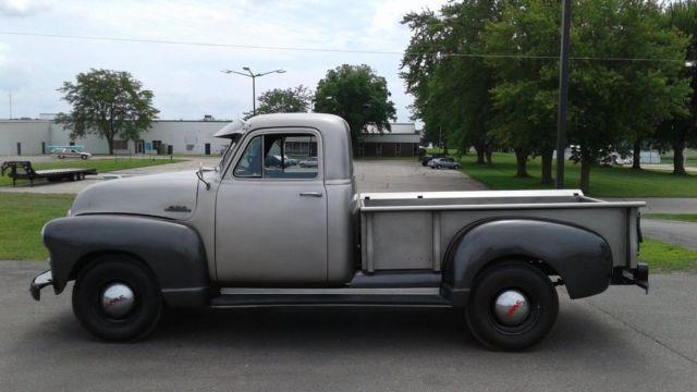 Classic 4×4 Trucks For Sale >> gmc 3 ton truck - 28 images - 1948 gmc 3 4 ton 170467, cc ...