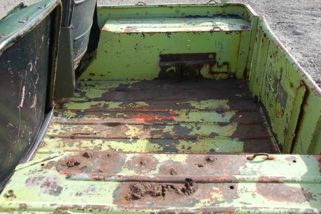 Used Jeeps For Sale In Iowa 1952 M38 Military Surplus Jeep Nice Shape, Runs Rides ...